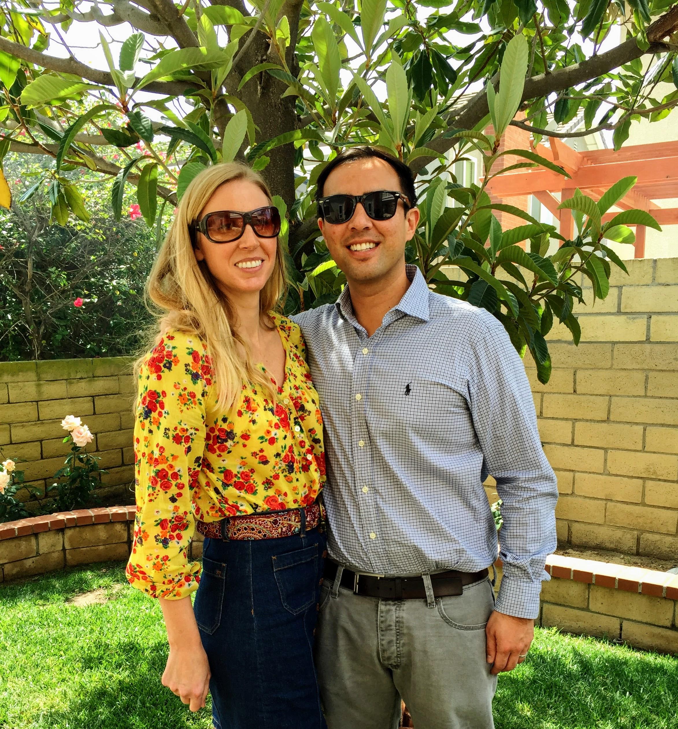 Caroline Zerres & Jimmy Diesto